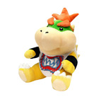 Super Mario Bros. Plush Toy Stuffed Doll Soft Animals Kid Gift Collection
