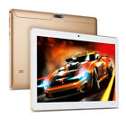 10.1'' Google Android 6.0 Tablet PC Octa Core 4+64GB HD WIFI 3G Phablet Dual SIM