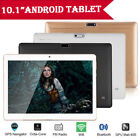 10.1'' Google Android 6.0 Tablet PC Octa Nucleus 4+64GB HD WIFI 3G Phablet Dual SIM