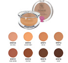 Ruby Kisses 100% Pure Mineral Pressed Powder for Dark Skin
