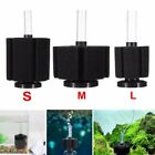 Aquarium Fish Tank Foam Sponge Filter Biochemical Oxygen Air Pump Filtration Kit