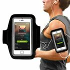 Universal Armband Gym Case Sweatproof Running Jogging Arm Band Phone Holder
