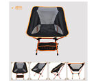 Lightweight Folding Chairs Outdoor Camping Hiking Beach Oxford Cloth Portable