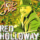 Legends of Acid Jazz by Red Holloway (CD, May-1998, Prestige) SEALED LN