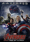 Avengers: Age of Ultron DVD New Factory Sealed comes with outer Slipcover
