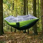 Ultralight Hammock With Mosquito Net - Ready To Hang - 11 Colors