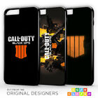 CALL OF DUTY BLACK OPS 4 POSTER XBOX ONE Phone Case Cover For iPhone Samsung