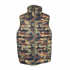 Sportcaster Powderdown Mens Vest by Sportscaster New