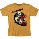 Jethro Tull Too Young To Die Fitted Jersey Tee Unisex
