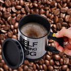 400ml Automatic Electric Lazy Self Stirring Mug Automatic Co