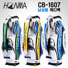 HONMA CB-1607 Authentic Mens Golf Caddie Bag 3 Color 9 inch * 47 inch Sports_V