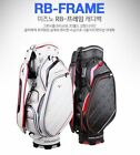 MIZUNO 2018 RB-FRAME 9 inch Authentic Mens Golf Caddie Bag 2 Color Sports_V