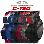 SUN MOUNTAIN C-130 10.5 inch Golf Caddie Bag 6 Color Authentic Sports_V