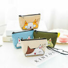 Women Coin Purse Mini Wallet Money Bag Pouch Key Card Holder Cute Sweet Girl #19 image