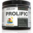 PEScience Prolific - Pre Workout Powder
