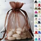 150 pcs 4x6 inch ORGANZA BAGS - Wedding FAVORS Drawstring Gift Pouch Decorations
