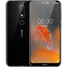 "New Nokia X6 Smartphone Android 8.0 Snapdragon 636 Octa Core 5.8"" 64G 4G Face ID"
