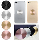 Replacement Metal Plates Sticker for Magnetic Smart Cell Phone Mount Holder