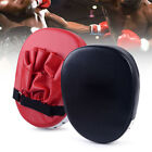 Boxing Mitts Training Glove MMA Target Focus Punch Pad Karate Thai Kick Muay