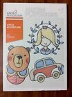 NEW FACTORY SEALED Anita Goodesign Machine Embroidery, Quilting, Project Disks