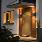 LED Modern Indoor and Outdoor Waterproof Lighting Wall Lamp LK