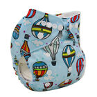Washable Diapers Baby Nappies Adjustable Baby Care Pocket Cloth Diapers Reusable