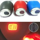 Mini Digital Projection LED Clock With Time Projector Watch Night Light Clocks