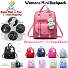 cute handbags for school - Small Cute Backpack Purse For Women Girls Mini Travel Daypack Casual School Bag