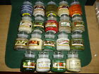 Внешний вид - Yankee Candle Small Jar Candle FREE SHIPPING - Up to 40 Hours of Fragrance  NEW
