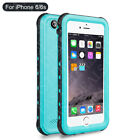 IPHONE 6S & IPHONE 6 CASE COVER | PHONE WATERPROOF FULL BODY [ FITS LIFEPROOF ]