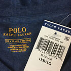 NEW Polo Ralph Lauren Mens Navy Football Bear Cotton T Shirt Limited Edition NWT