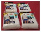 12 Fruit of the Loom Tall Man Cotton Crew Neck Undershirts T