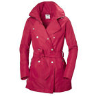 HH Helly Hansen Welsey Trench  62383 persian rot   Damenjacke Damen Trenchcoat