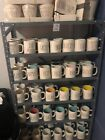 "TJs Dunn RAE DUNN Large  Letter (LL) and Colored MUGS  ""BUNDLING Available* HTF"