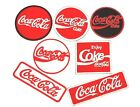 COCA COLA Bottle Soft Drink Soda Logo Embroidered Patch Iron on Sew Badge DIY $2.79  on eBay