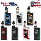 smok alien 220w electronic e kit cigarette big breath 3ml smok tfv8 baby tank