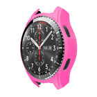 Silicone Smart Watch Protector Anti Drop Case For Samsung Gear S3 Frontier C924