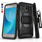 FOR [SAMSUNG GALAXY EXPRESS PRIME 3] PHONE CASE [BOLT SERIES] COVER & HOLSTER