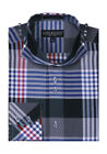 Men's Stylish Multi Check Fancy Shirt