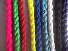 """80"""" Inch Chunky Dog Slip Lead Paracord Very Strong"""