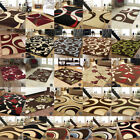 NEW SMALL MODERN CARVED 80x150cm RAPELLO RUGS QUALITY CLEARANCE RUGS ON SALE