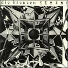 DIE KREUZEN - CEMENT NEW CD