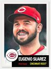 2018 2019 TOPPS LIVING SET SINGLES #1-241 PICK YOUR CARDS (BUY 10 GET 3 FREE*)Baseball Cards - 213