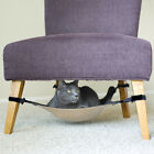 Pet Dog Cat Crib Hammock Under Chair Bed End Table Fits Fancy Hanging Bed Toy