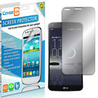 High Quality Protective LCD Screen Protector Film Cover for LG G Flex