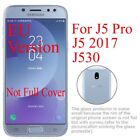 5X Tempered Glass Screen Protector Cover For Samsung Galaxy J2 J3 J4 J5 J6 J7 J8