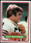 1980 Topps Football - Pick A Player - Cards 401-528 $0.99 USD on eBay
