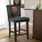 "OS Home & Office Furniture 24"" Upholstered Bar Stool"
