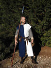 Squires Tunic - Cotton - Reenactment, Larp, Fancy Dress and Cosplay and Theatre
