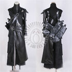 Final Fantasy VII FF7 Cloud Strife Cosplay Costume custom made